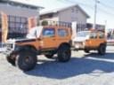 スズキ ジムニー 660 フルメタルドア CC 4WD