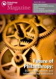The Revolution on the Frontiers of Philanthropy and Social Investment, Philanthropy Impact (Spring 2014)