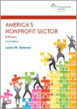 [News Release] Announcing the 3rd Edition of America's Nonprofit Sector: A Primer (2012)