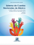 Mexico: Nonprofit Institutions Satellite Account, 2013 (Español, 2015)