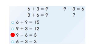 Go-Math-Grade-1-Chapter-5-Answer-Key-Addition and Subtraction Relationships-5.2-10