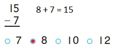 Go-Math-Grade-1-Chapter-8-Answer-Key-Two-Digit-Addition-and-Subtraction-Two-Digit-Addition-and-Subtraction-Review-Test-Question-8