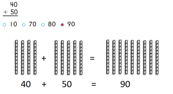 Go-Math-Grade-1-Chapter-8-Answer-Key-Two-Digit-Addition-and-Subtraction-Two-Digit-Addition-and-Subtraction-Review-Test-Question-9