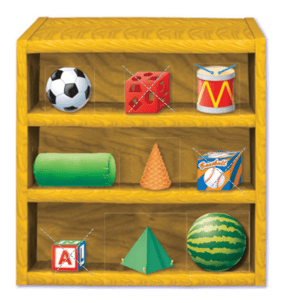 Go-Math-Grade-K-Chapter-10-Answer-Key-Identify and Describe Three-Dimensional Shapes-10.3-4