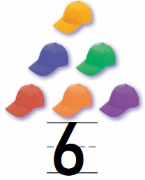 Go-Math-Grade-K-Chapter-3-Answer-Key-Represent-Count-and-Write-Numbers-6-to-9-Lesson-3.2-Count-and-Write-to-6-Share-and-Show-Question-6