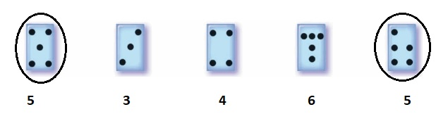 Go-Math-Grade-K-Chapter-3-Answer-Key-Represent-Count-and-Write-Numbers-6-to-9-Represent-Count-and-Write-Numbers-6-to-9-Show-What-You-Know-Explore-Numbers-to-5-Question-2
