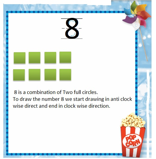 Go-Math-Grade-K-Chapter-3-Answer-Key-Represent-Count-and-Write-Numbers-6-to-9-Represent-Count-and-Write-Numbers-6-to-9-Vocabulary-Game-The-Write-Way
