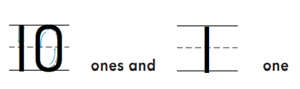 Go-Math-Grade-K-Chapter-7-Answer-Key-Represent-Count-and-Write-11-to-19-Lesson-7.1-Model-and-Count-11-and-12-Share-Show-Question-3