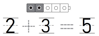 Go-Math-Grade-K-Chapter-7-Answer-Key-Represent-Count-and-Write-11-to-19-Model-Count-and-Write-15-Homework-&-Practice-7.5-Spiral-Review-Question-3