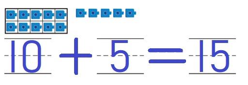 Go-Math-Grade-K-Chapter-7-Answer-Key-Represent-Count-and-Write-11-to-19-Represent-Count-and-Write-11-to-19-Review-Test-Question-6