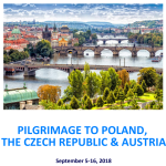 Pilgrimage to Poland, the Czech Republic and Austria with Fr. Mark Wajda