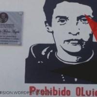 Memoria y Lucha de Clases. A propósito de trágicos sucesos del movimiento estudiantil en Colombia.