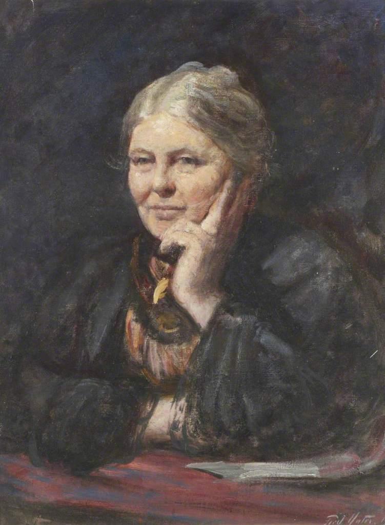Miss Charlotte Mason