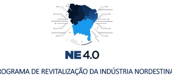 Empresas já podem se inscrever no Programa de Especialização NE 4.0. Professor da UFCG coordena