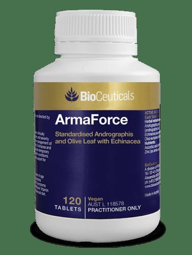 ArmaForce 120粒—抵抗流感增强抵抗力的首选
