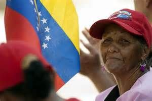 VenezuelaMujer