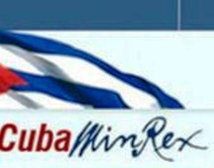 MINREXT CUBA
