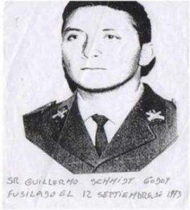 Guillermo Schmidt