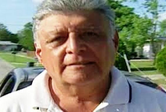 Pedro Barrientos El asesino de Victor Jara
