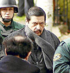 Corvalán en reconstitución asesinato Concepción