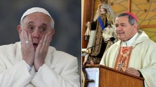 Papa-Francisco-Obispo-Juan-Barros