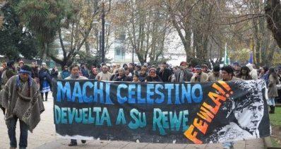 Marcha Celestino 07-2018