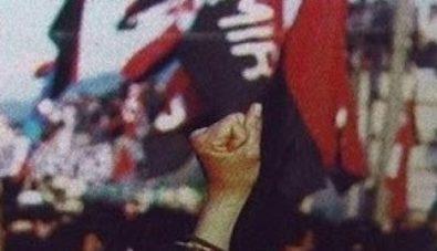 Chile rojo y negro: El MIR y el 11 de septiembre de 1973. – Correo de los Trabajadores
