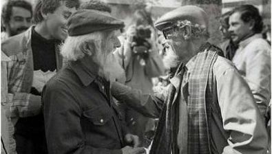 Clotario y Maroto