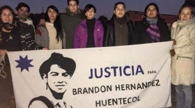 Justicia Brandon