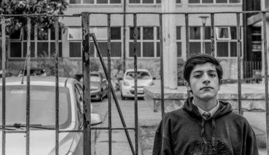 Sebastian Rojas- Aula Segura