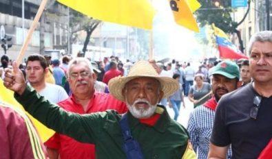 Chavismo-en-Caracas