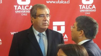 Alvaro Rojas UTA