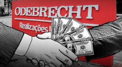 Odebrecht y la corrupción transnacional en América Latina. – Correo de los  Trabajadores