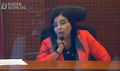 Jueza A. Acevedo