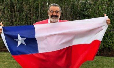 Luksic, dueño de Chile