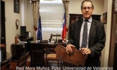 Raul Mera M