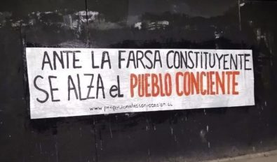 Farsa Constituyente