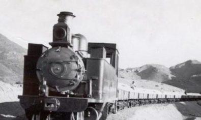 Tren del Norte
