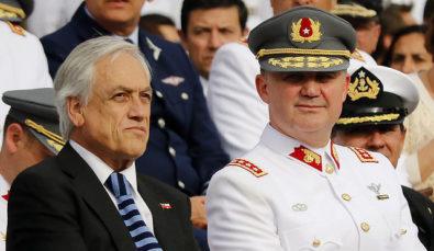 Piñera- Martinez