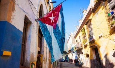 El «Triángulo de las Bermudas» por el que navega Cuba (I). – Correo de los  Trabajadores