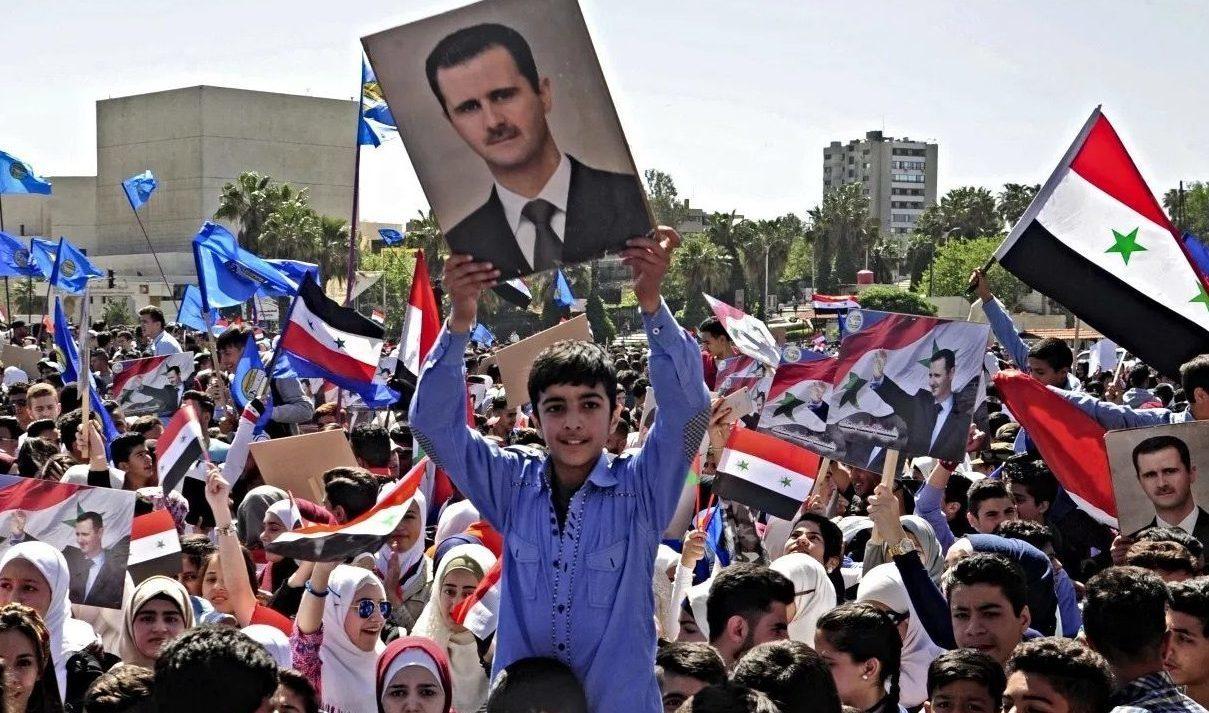 siria-al-assad