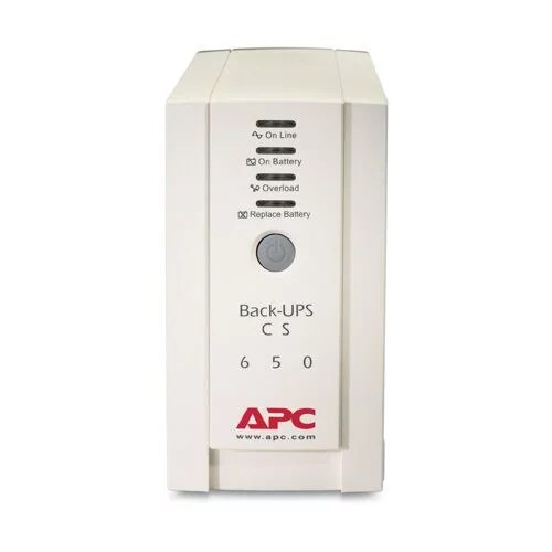 APC Back-UPS 650VA 230V BK650-AS