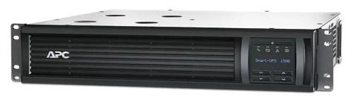 APC Smart-UPS 1500VA 2U SMT1500RMI2U