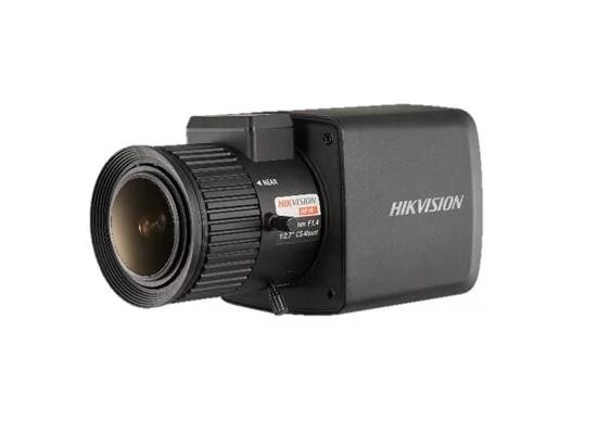 Hikvision Turbo HD Camera DS-2CC12D8T-AMM