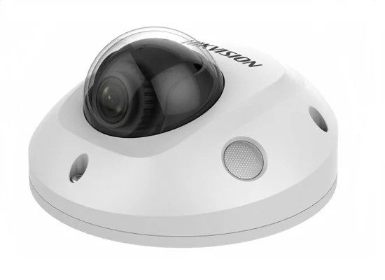 Hikvision IP Camera DS-2CD2543G0-I(W)(S)