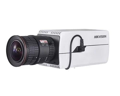 Hikvision IP Camera DS-2CD5026G0-(AP)