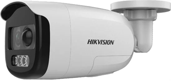 Hikvision Turbo HD Camera DS-2CE12D0T-PIRXF