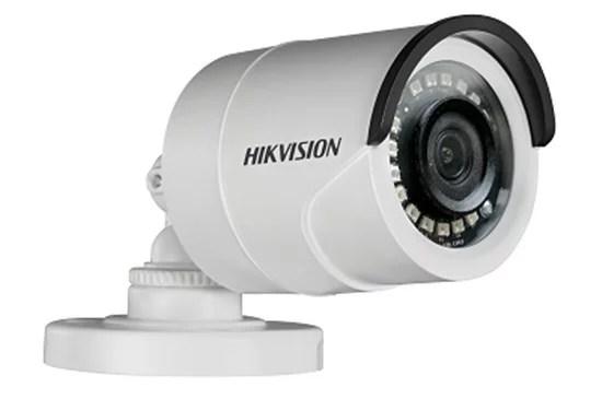 Hikvision Turbo HD Camera DS-2CE16D3T-I3F
