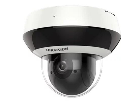 Hikvision PTZ IP Camera DS-2DE2A204IW-DE3/W