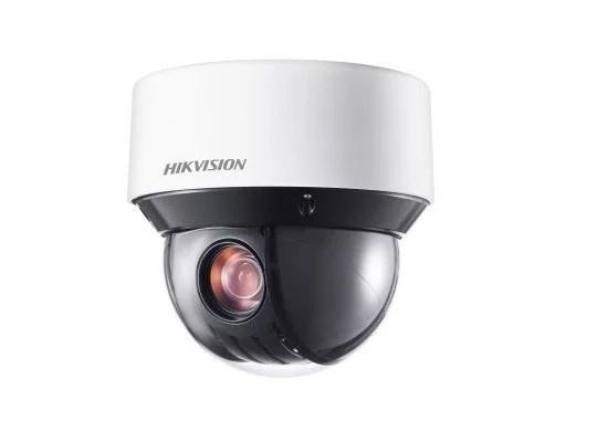 Hikvision PTZ IP Camera DS-2DE4A225IW-DE